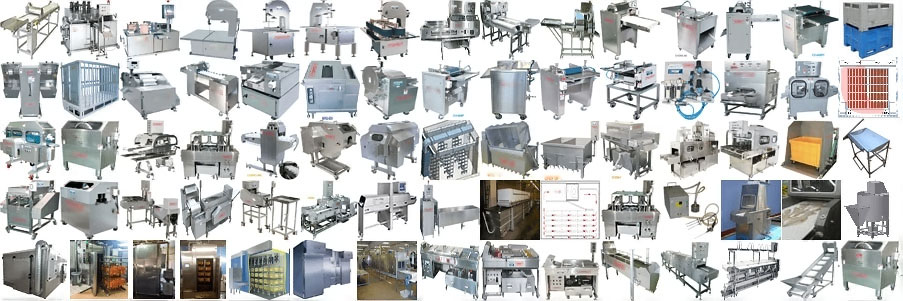 Catalog of Equipment