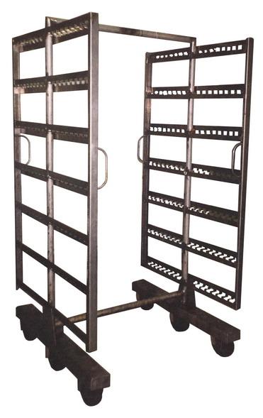 Eurorama, thermocamera, rickshaw carts, shelving, Eurorama Buy, heat chamber Buy, Buy carts rickshaw, Buy racks