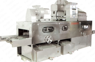 Fish Processing Equipment