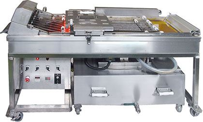 FOOD Processing Equipment. Food Processing Machines. Food processing  machinery