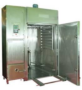 Heating chambers