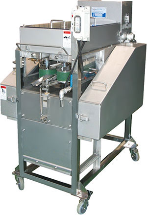 Center Cutting Machine Line