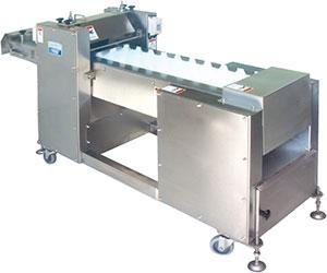 Fish Cutting Machine at an angle FCM-7