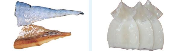 Fish Skin Remove, Fish Skinning Machine