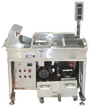 Auto Frying Machine AFM-1100