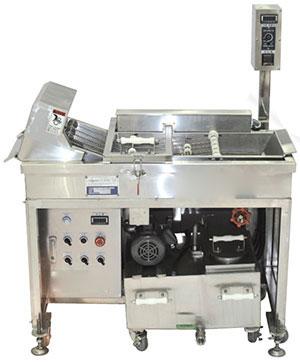 Fry equipment