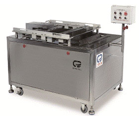 Large automatic slicer LAS-5