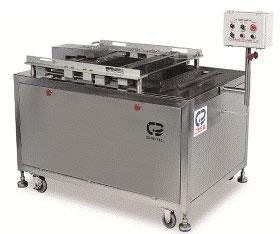 Large automatic slicer LAS-5