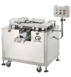 Automatic electric fish slicer EFS-3