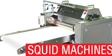 5.  Squid Machines