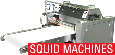 Squid Machines