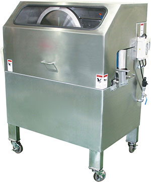 Filleting machine for salmon MSF-320