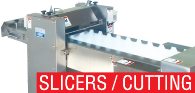slicers band saws