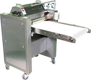 Squid Slicing Machine SSM-500