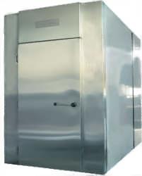 Intensive cooling chambers KIO