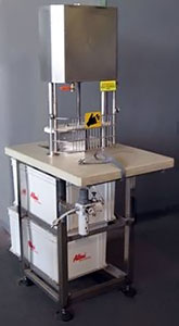 Pneumatic Gutting Machine (single)