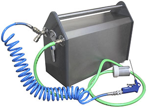 Hand injector MI 1