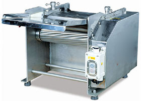 skinning machine for sale
