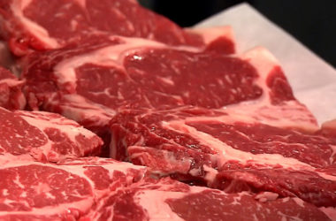 Forecast / The world is eating more meat, not less